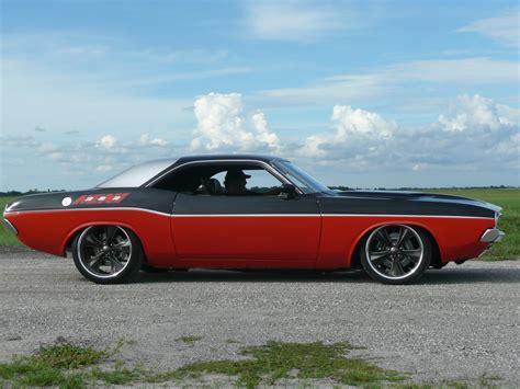 1972 dodge challenger hot rod custom classic cars d jpg