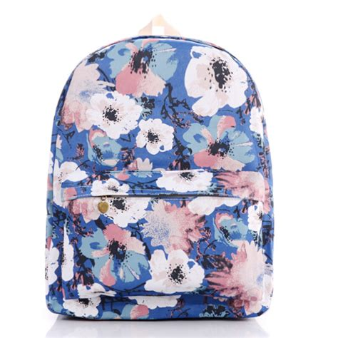 Colorful New Mauro Zagliani Bags by New Arrival Colorful Printing Painting Flower