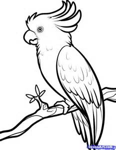 colouring page umbrella bird coloring page az coloring pages