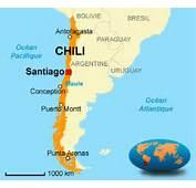 CHILI  Notre Itin&233raire R&233alis&233 Mimi Et Sancho Au Pays Des