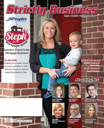 mortgage lincoln ne steph the mortgage genie with peoples mortgage company