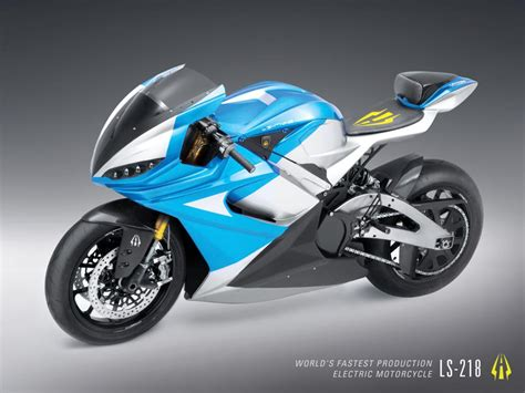 motor cycle lightning ls 218 becomes world s fastest production