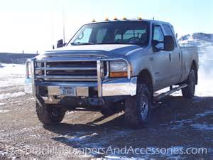 Ford Truck Bumpers Dakota Bumpers Accessories Ford Aluminum Truck