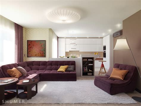 purple and taupe bedroom plum white taupe living room scheme interior design ideas
