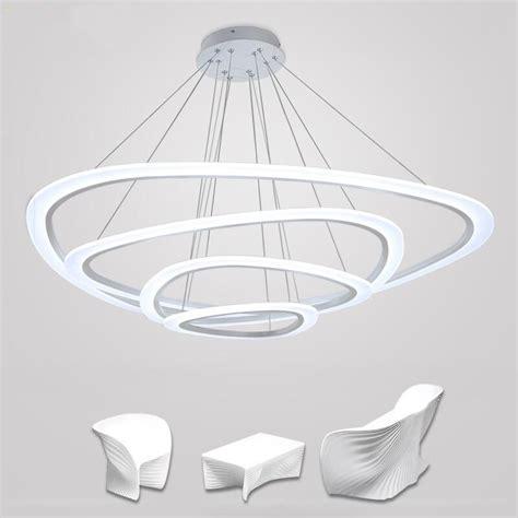 Living Room Ceiling Light Fixture Modern Chandelier Acrylic Lights L For Dinning Room Living Room Led Light Ceiling L