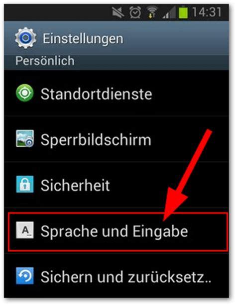 Samsung Galaxy Note 10 1 Sprache ändern by Anleitung Samsung Galaxy S3 Mehrere Sprachen Auf Tastatur Techfrage