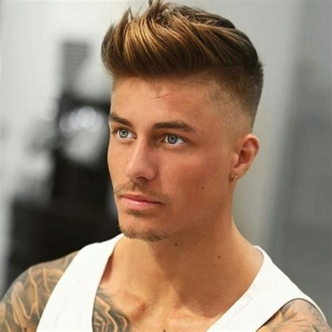 Haircuts For Men 2017 Haircut Styles For Men Short Hair