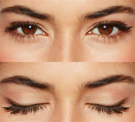 eyeliner color for brown the 25 best ideas about brown eyeliner on