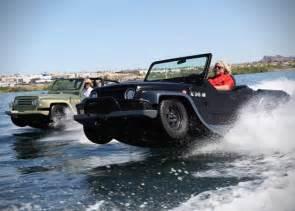 Hibious Jeep 12 Best Vehicles For Surviving The Apocalypse