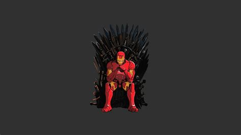 wallpaper game of thrones 1080p game of thrones iron man crossover wallpaper other
