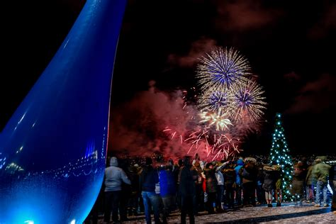 new year activities in vancouver 2018 new year s family activities events and