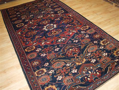 rug dealer antique varamin region rug with large size mina khani design circa 1900 325595
