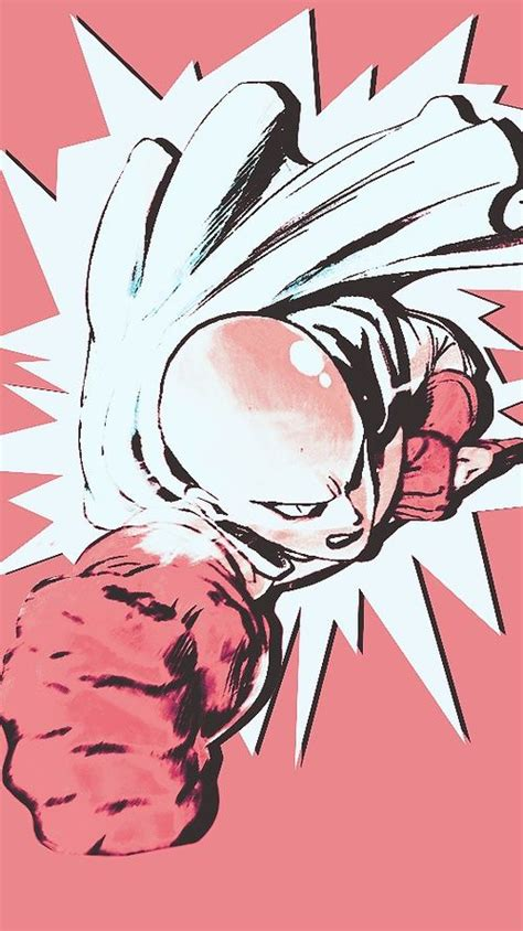 Kaos Saitama One Punch Limited best one punch ideas on