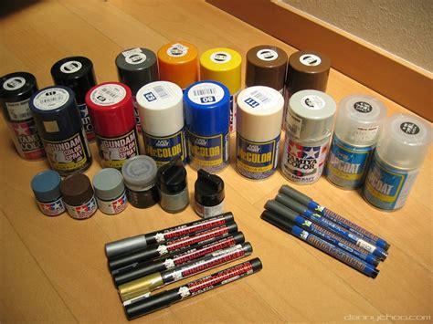 spray paint tutorial en espaã ol gundam modeling tutorial