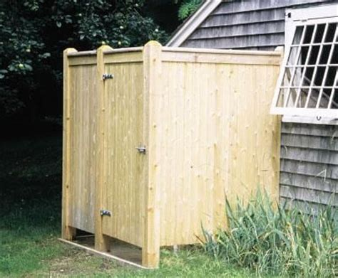outdoor shower for cing outdoor shower enclosures for cing 28 images