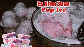 cara membuat es krim pop ice cara membuat es doger untuk jualan make money from home