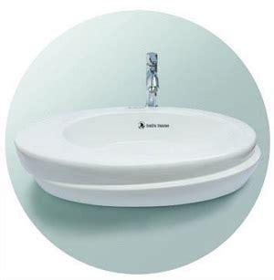 lavabo thiên thanh chậu rửa lavabo thi 234 n thanh lb1100t