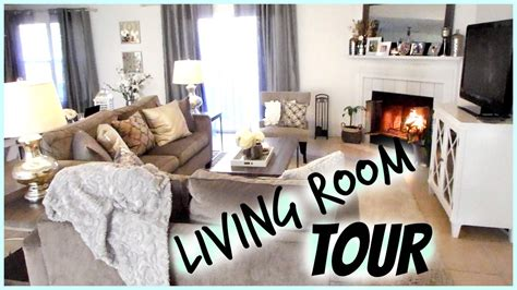 living room tour living room tour youtube