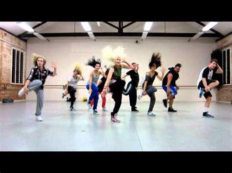 tutorial dance party rock anthem party rock anthem choreography tutorial i street danc