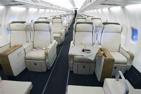 icelandair plane transformed into a 50 seat luxury
