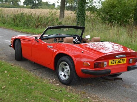 Tvr For Sale South Africa 1979 Tvr 3000 S For Sale Classic Car Ad From