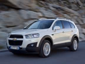 chevrolet captiva 2012 car image 10 of 44 diesel