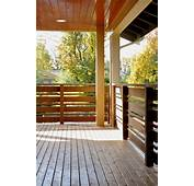 Paul Michael Davis Design Front Porch 1  Modern