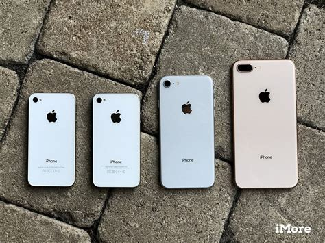 iphone 5 b iphone 8 review the upgrade many will be looking for imore