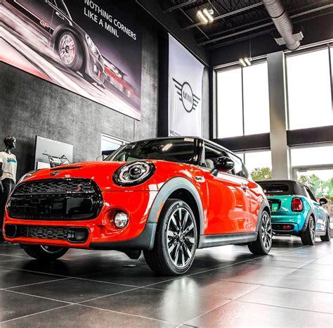 2019 Mini Cooper Works Convertible by 2019 New Mini Cooper Works Convertible At Motorwerks