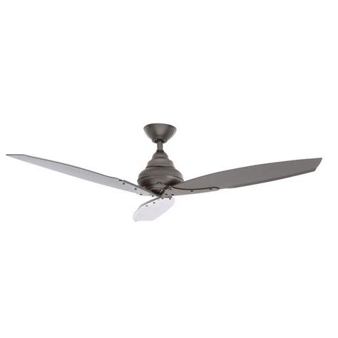 wall fans home depot hton bay florentine iv 56 in indoor outdoor natural