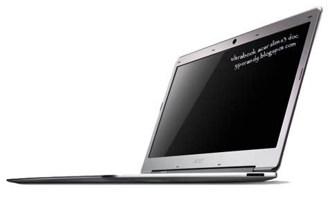 Harga Ultrabook Acer Aspire S3 I5 ultrabook acer aspire s3 tipis murah dan terbaik yang