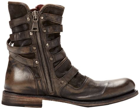 unique mens boots designer boots for boot yc