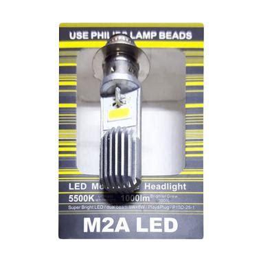 Jual Lu Led Philips Motor jual lu motor led mio z mio m3 pnp putih