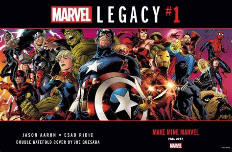 best marvel comics marvel comics september 2017 solicitations spoilers