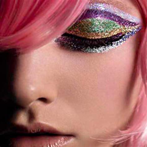 Glitter Makeup glitter makeup