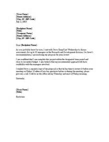 cover letter for proposal from testing consultant cover