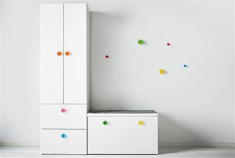 armadio ikea bambini stanza a misura di bimbo metodo montessori