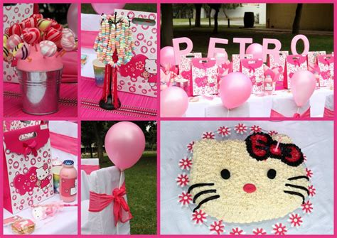 themes for kitty party hello kitty party look at what i made