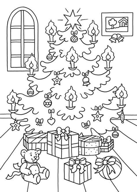 weihnachtsbaum malen mein dickes malbuch weihnachten tessloff shop