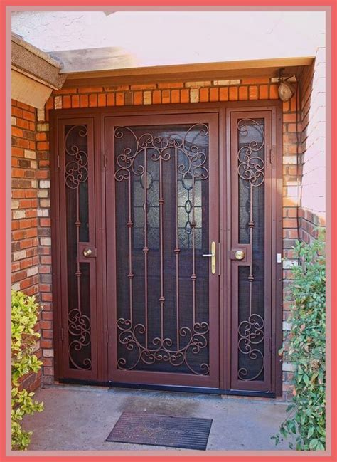 How To Make A Front Door More Secure