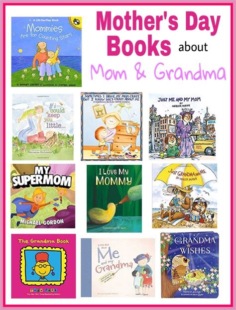 s day books s day books about and grandmas for