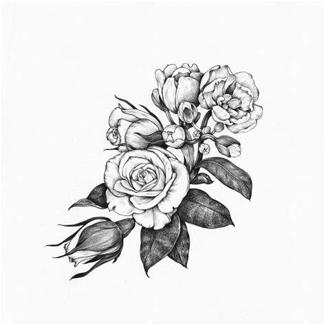 Tumblr Drawing Flower Eleletsitz Transparent Flower Drawing Tumblr Images Drawings Inspiration Images For Drawing