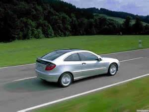 test mercedes c220 cdi coupe sport