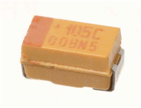 capacitor 1uf 16v smd searchlist