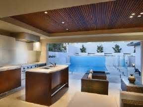 alfresco kitchen designs colorfen constructions alfresco areas