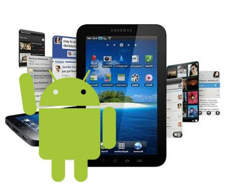 application android android application development services company india
