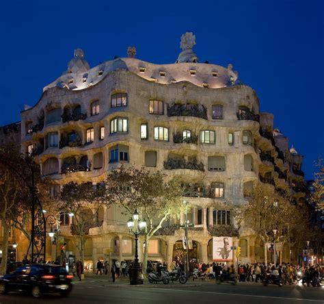 barcelona gaudi barcelona lifestyle local tips by cocoon barcelona la