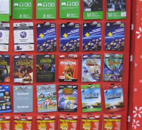 Does Cvs Sell Gift Cards For Other Stores - give the gift of building with roblox game cards roblox blog
