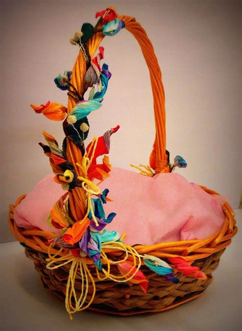 Wedding Basket Ideas by 5 Amazing Wedding Basket Decoration Ideas To Enthral You