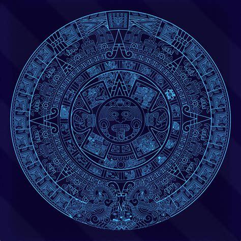 Calendario Azteca Original Calendario Azteca Related Keywords Calendario Azteca